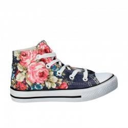 Bascheti florali, pentru fete