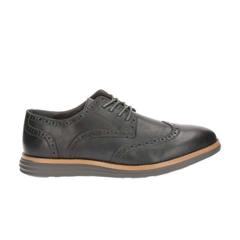 Pantofi Barbati VGFG36-5F9-95CDGR.MD-220