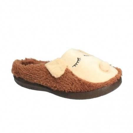 Papuci de casa Dama Maro