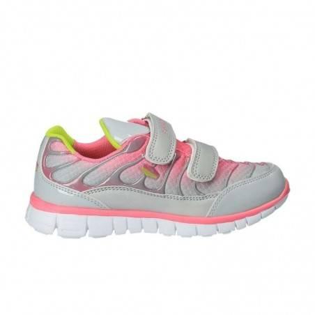 Pantofi Sport Fete Gri
