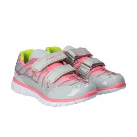 Pantofi Sport Fete VGF5157COLGRO.MS