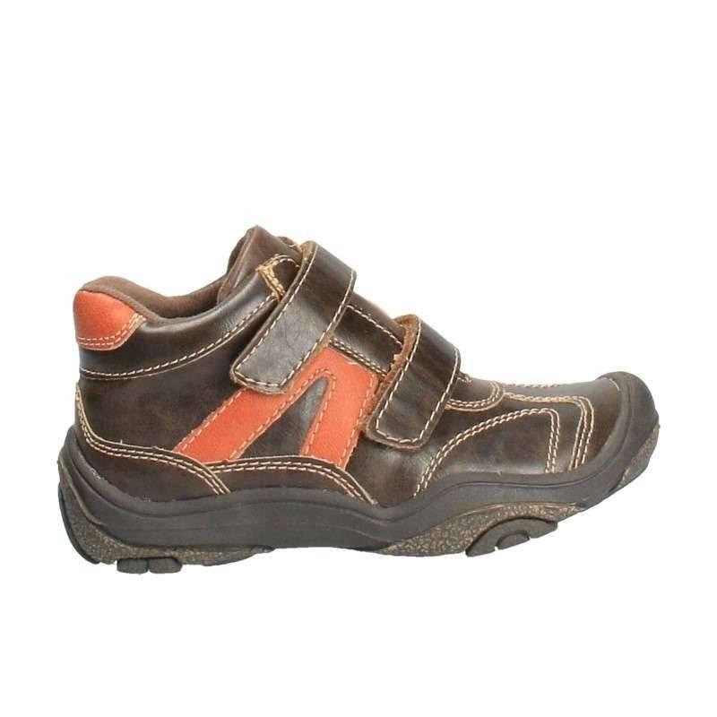 Pantofi Baieti VGFQ12BBC70860M
