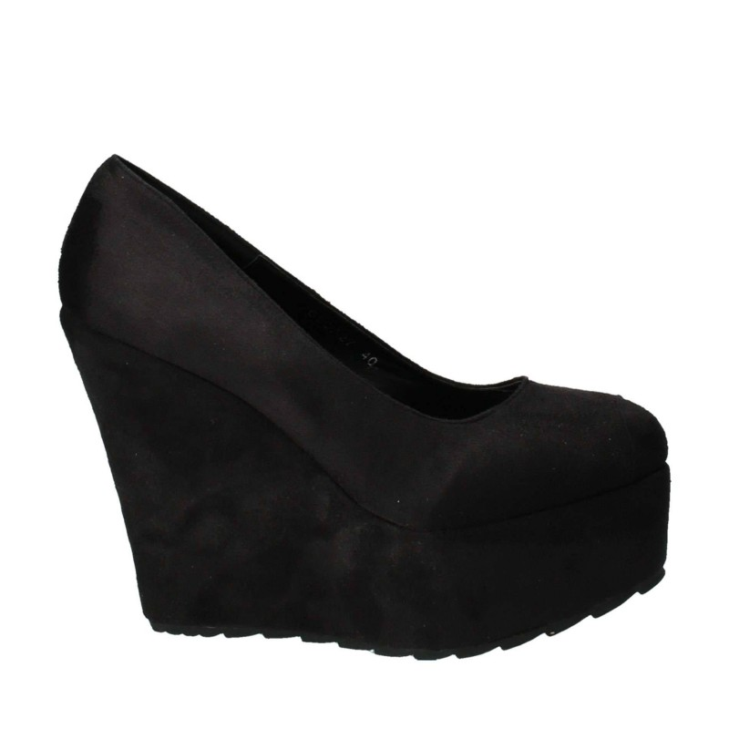 Pantofi Femei SMNSCLDA27N