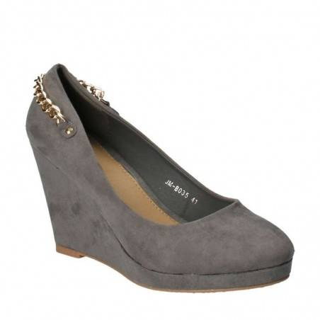 Pantofi Femei SMNSJM-B035GR