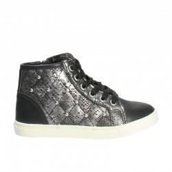 Pantofi Fete SMSBC129NGR