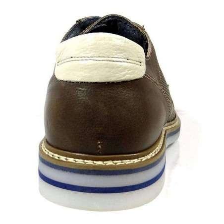 Pantofi barbati casual SMNS510006GR