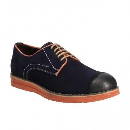 Pantofi Barbati Eleganti Albastri